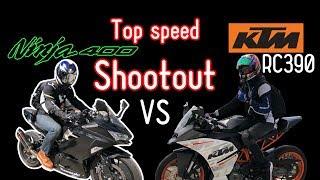 Ninja 400 Top Speed Vlipslv