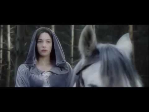 Sarah Brightman   Scarborough Fair  LOTR Lord of the Ring Ode to Arwen Aragorn