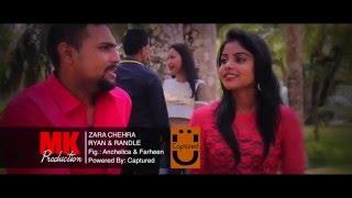 Zara Chehra - Ryan Madaran & Randle Sawitana