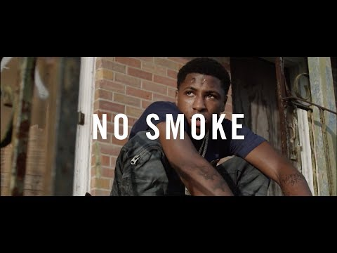 Thumbnail: YoungBoy Never Broke Again - No Smoke