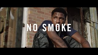 YoungBoy Never Broke Agąin - No Smoke [Official Music Video]