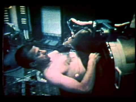 Skylab: The First 40 Days