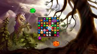 Bejeweled 3 Gameplay - Free Download Edition