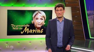 Christian Ehring: Wahl in Frankreich