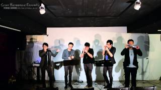 Love Me Tonight - 天狼星口琴樂團 Sirius Harmonica Ensemble