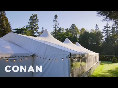 Everything You Can Watch On Conan's New Streaming Service - CONAN on TBS