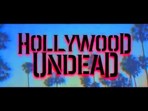 Hollywood Undead 2017 New Album coming soon..
