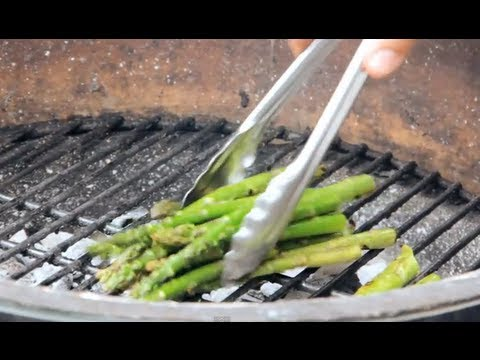 Grilled Asparagus Recipe Learn How to Grill Perfect Asparagus Every Time!