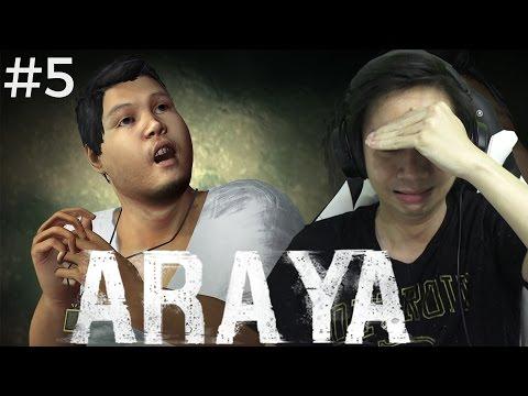 Jurit Malam - ARAYA - Indonesia #5