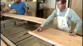 How To Build Custom Cabinets  - Ranch Expansion In Lake Cochituate, Ma - Bob Vila Eps.815