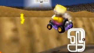 Top 10 Mario Kart Shortcuts