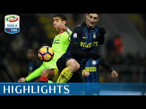 Inter - Bologna - 3-2 - Highlights - Tim Cup 2016/17