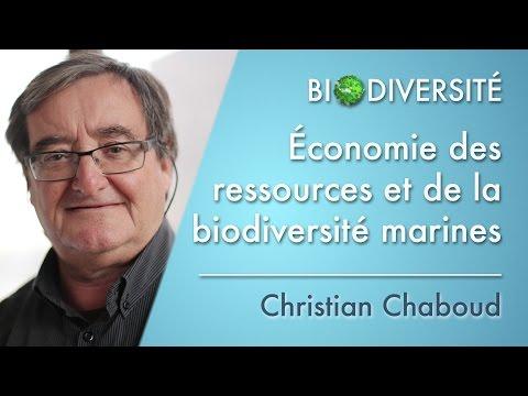 The economics of marine resources and biodiversity