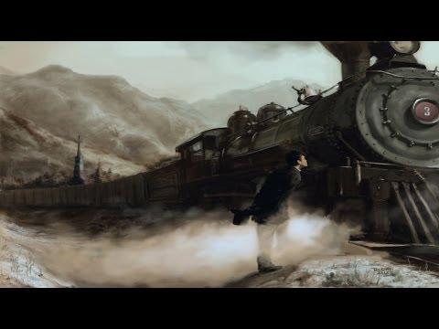 Steampunk Music - Steam Adventure