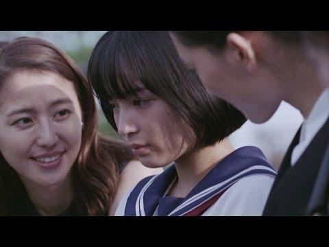 映画「海街diary」予告編 広瀬すずが涙 #Umimachi Diary #movie