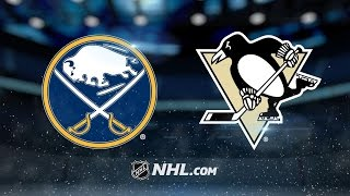 Penguins storm back and edge Sabres in shootout, 5-4