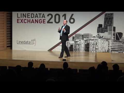 Disrupt or be Disrupted - Linedata Exchange London 2016