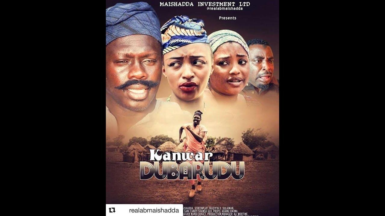Download KANWAR DUBARUDU__1&2 LATEST HAUSA MOVIE 2017