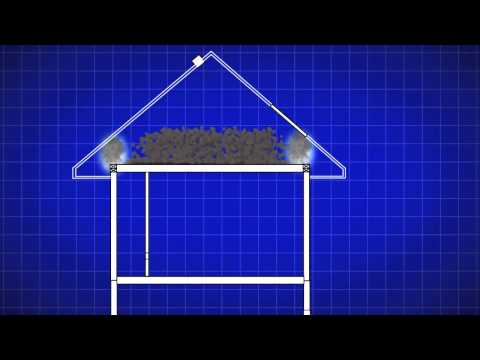 Bathroom Venting - Why Not Vent out the Soffit? | Insta-Insulation