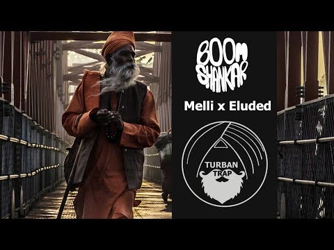 Boom Shankar - Gurbax | Melli x Eluded Remix | Turban Trap