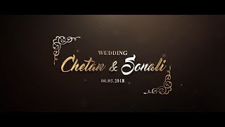 Chetan & Sonali (Wedding) Traditional Video