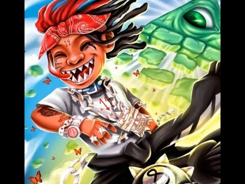 Trippie Redd A Love Letter To You