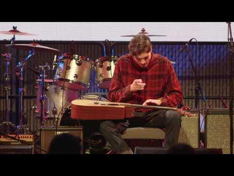 samuel orson - giraffe - live at mopop