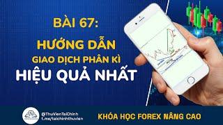 Bài 67: Hướng Dẫn Giao Dịch Phân Kỳ Hiệu Quả Nhất |Đầu Tư Forex Nâng Cao | Học Forex Online| Bitcoin