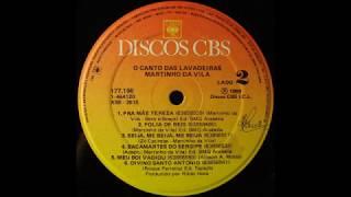 Baixar Martinho Da Vila - Meu Boi Vadiou (LP/1989)
