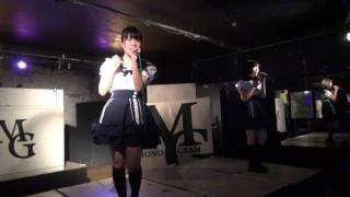 単独ライブ & 彩菜  琉菜 生誕祭での福岡発 ✩アイドルグループ TiA (...
