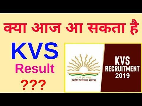 KVS Result |