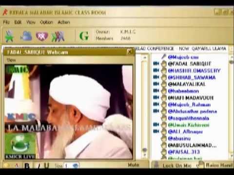 kerala malabar islamic classroom.mpg