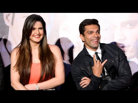 UNCUT Hate Story 3 Trailer Launch | Zareen...