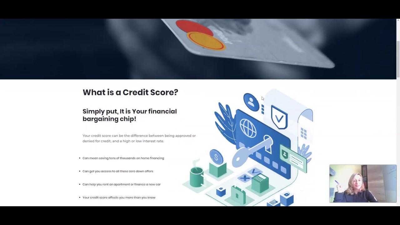 Credit Cleaner updates /CBT Giveaway