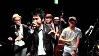 """""""You've got to have freedom"""" The Novelestilo with Hirai Stone,Misa Sugiyama,Looth,Silent Jazz Case"""