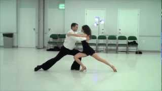"Spring Gala 2012 [""Take the Lead"" Tango]"