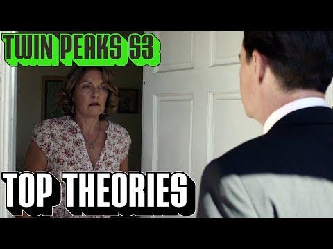 [Twin Peaks] Top Theories Season 3 | The Return Finale Theories Explained