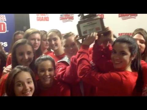TOC Girls Soccer - East Providence (RI)