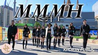 [KPOP IN PUBLIC] KAI (카이) - Mmmh (음) | Dance Cover by Hustle from Australia