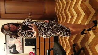 Italian MILF teasing with her Legs - Live da instagram sabato 28 settembre 2019
