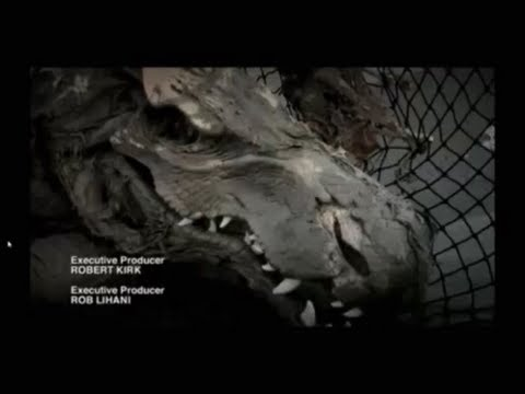 Proof Dinosaurs Are Still Alive Government Cover Up