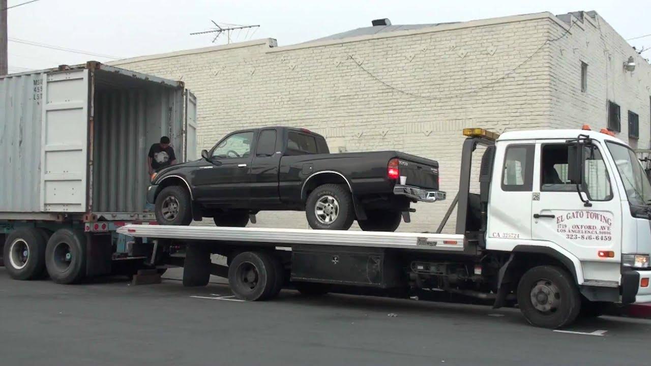 Subastas De Carros En Los Angeles >> Envio de autos y vehiculos a Guatemala (818)287-6135 www ...