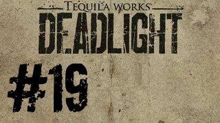 Deadlight - Walkthrough Part 19 - Hunters (2/3) - Emergencies (11/12)