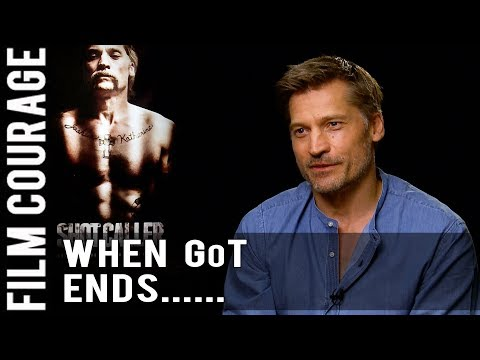 When Game Of Thrones Ends... I'll Still Be Acting by Nikolaj CosterWaldau