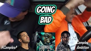 Baixar MEEK MILL X DRAKE - GOING BAD (REACTION REVIEW)