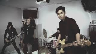 Cinta Vina Panduwinata Rock Cover - ReV