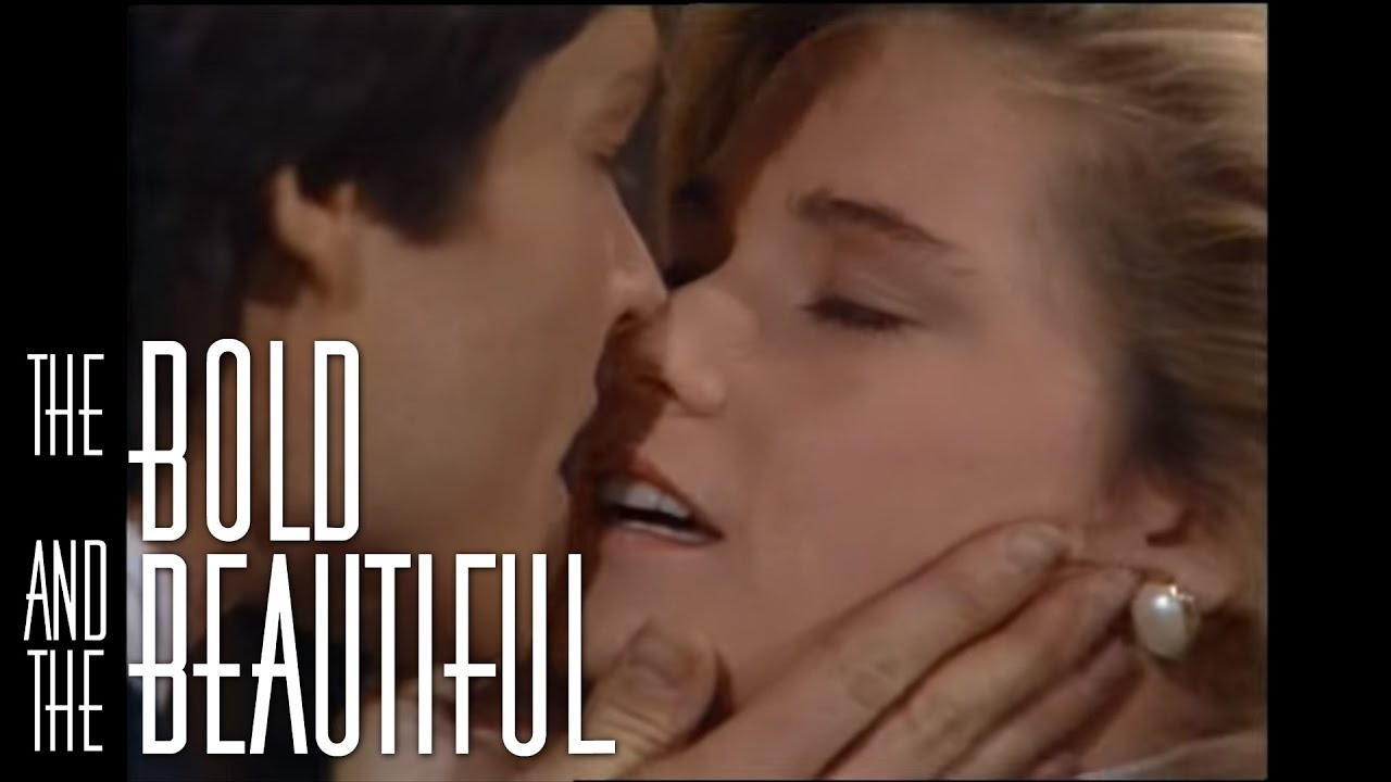 Download Bold and the Beautiful - FULL EPISODE - 04/08/1987