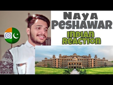 Indian Reacts To New Peshawar City | Pakistan 2017-2018 | M Bros Reactions