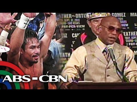 Punto por Punto: Lalabanan ba ni Mayweather Jr si Pacquiao?