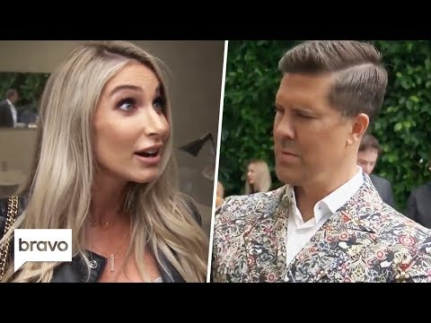 Heather Altman Confronts Fredrik Eklund For Being Shady | Million Dollar Listing NY (S8 Ep11)